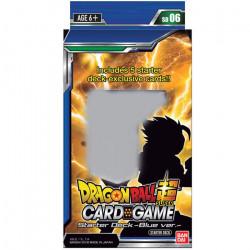 Dragon Ball Super Card Game - Starter 6