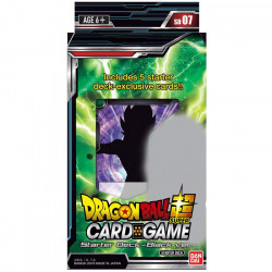 Dragon Ball Super Card Game - Starter 7