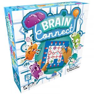 Boite de Brain Connect