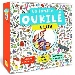 Famille Oukile - Le Jeu