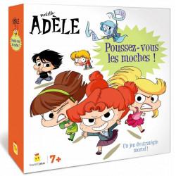 Mortelle Adèle - Poussez-vous les Moches !