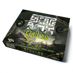 Escape Box Cthulhu