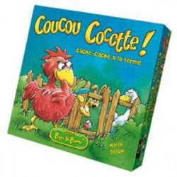Coucou Cocotte