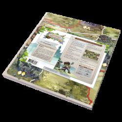 Gnomes et Associés - Le Royaume : Plateau 5/6...