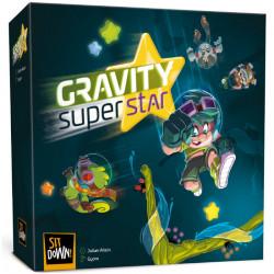 Gravity Superstar
