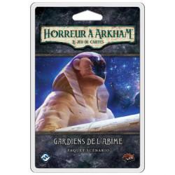 Horreur à Arkham JCE : Gardiens de l'Abîme
