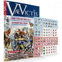 Vae Victis 142 - Corbach 1760 !