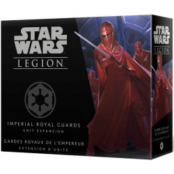 Star Wars : Légion - Garde Royal