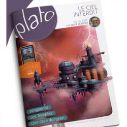 Plato 111 - Novembre 2018