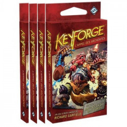 Keyforge - Display Appel...