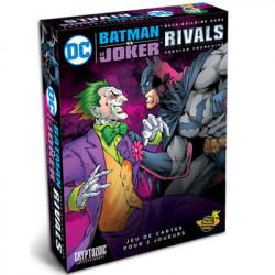 DC Comics Extension Rivals, Batman Vs Joker