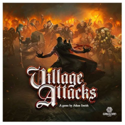 Village Attacks VF