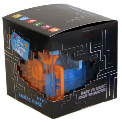 Eureka 3D - Amaze Cube
