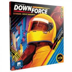 Downforce - Extension Circuit Dangereux