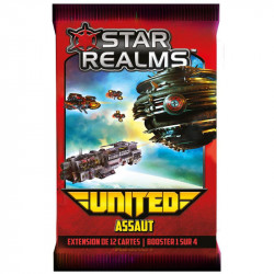 Star Realms - United Pack