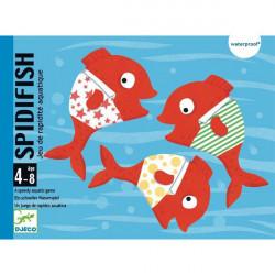 Spidifish