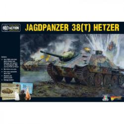 Bolt Action : Jagdpanzer 38(T) Hetzer