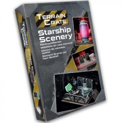 Terrain Crate : Starship Scenery (Décors de...