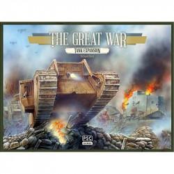 La Grande Guerre - Tanks