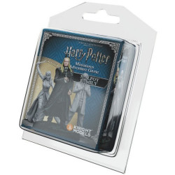 Harry Potter Miniatures Adventure Game: Malfoy...