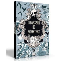 Chasseur de Monstres : La BD dont vous êtes le...