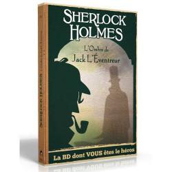 Sherlock Holmes - Livre 5 - L'Ombre de Jack...