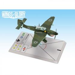 Wings of Glory : Junkers Ju.87 B-2