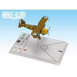 Wings of Glory :  Fiat CR-42 Falco (Gorrini)