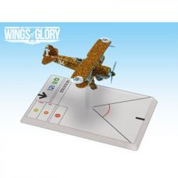 Wings of Glory :  Fiat CR-42 Falco (Rinaldi)