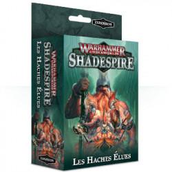 Warhammer Underworlds: Shadespire - Les Haches...