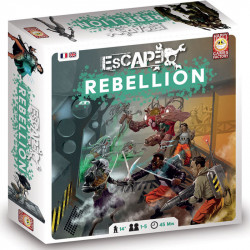 Escape 2.0 - Rebellion Starter Set