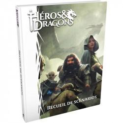 Héros & Dragons - Recueil de Scénarios