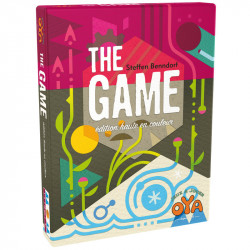 The Game - Edition Haute en Couleurs