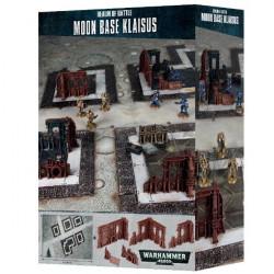 Realm of Battle : Moon Base Klaisus