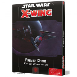 X-Wing 2.0 - Kit de Conversion Premier Ordre