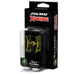X-Wing 2.0 - TIE de la Guilde Minière