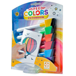 Speed Color Extension