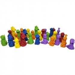 Pack de 30 Twinples Dungeon