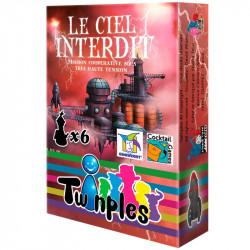 Twinples - Le Ciel Interdit