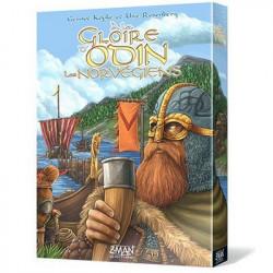 A la Gloire d'Odin - Les Norvégiens