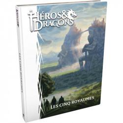 Héros & Dragons - Les Cinq Royaumes