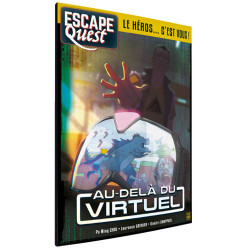 Escape Quest 2 - Au-delà du...