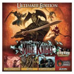 Ultimate Mage Knight - Jeu de Plateau VF