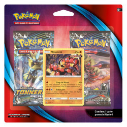 Pack 2 Boosters SL8