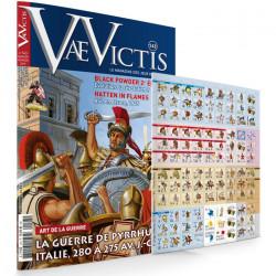Vae Victis 143 - Pyrrhus Imperator