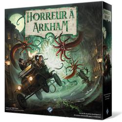 Horreur à Arkham 3ème Edition