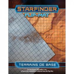 Starfinder - Flipmat Terrains de Base