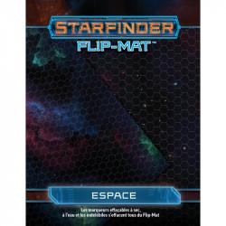 Starfinder - Flipmat Voies Lactées de Base