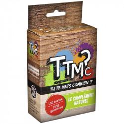 TTMC - Le Complément Naturel (extension)