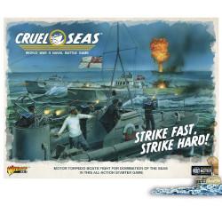 Cruel Seas: Starter Set